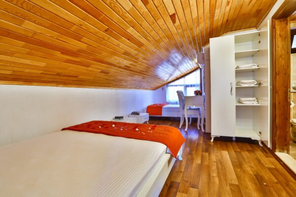Kekova Boutique Hotel-Rooms